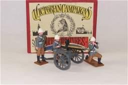 Trophy Miniatures Gatling Gun