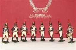 Tradition Napoleonic French Grenadiers