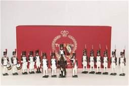 Tradition Napoleonic French Grenadiers 1810