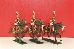 Tradition Napoleonic Dutch Lancers