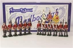 Marlborough Highland Light Infantry Band