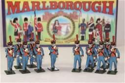 Marlborough French Marine Guard