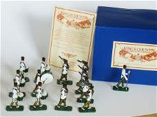 King and Country Brigade of Gurkhas