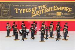 Wm Hocker Royal Artillery Band