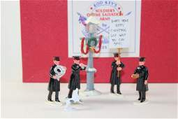 Trophy Miniatures Salvation Army