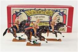 Trophy Miniatures 21st Lancer Cavalry