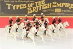 WM Hocker 11th Bengal Lancers