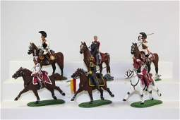 Russian Miniature Napoleonics