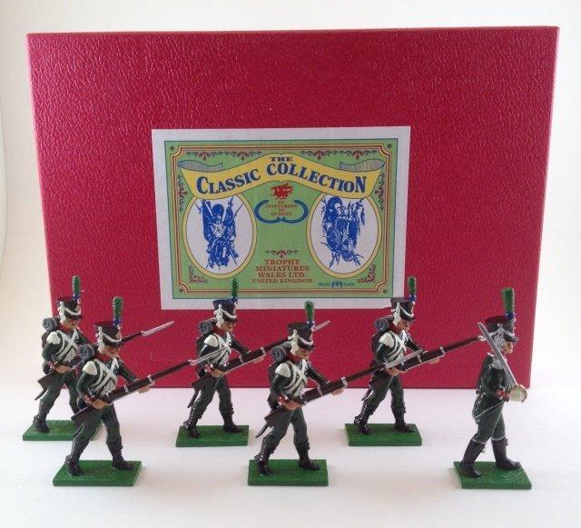 Trophy Miniatures 1st. Foreign Regt. #WA8X