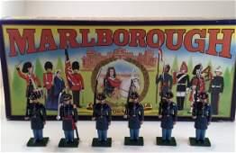 Marlborough 1861 Union Artillery A3
