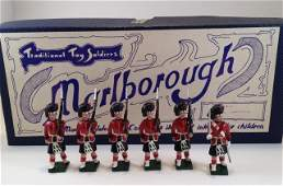 Marlborough Black Watch MF7