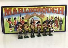 Marlborough Highland Light Infantry Band 1888 MF25