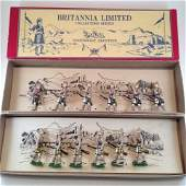 Britannia Limited 29th Bombay Infantry