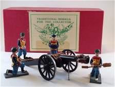 Trophy Boxer Rebellion Tiger Gun BS19