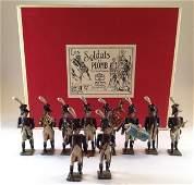 Mignot Musique de la Garde 1812