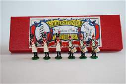 Trophy Soldiers of the World French Napoleonic