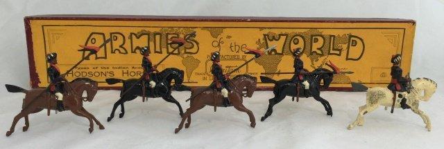 Britains Set #46 Hodson's Horse
