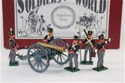 Soldiers of The World Napoleonic Wars No N380A