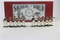 Soldiers of The World Napoleonic War