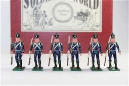 Soldiers of The World Napoleonic Wars No N223