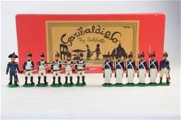 Garibaldi and Co