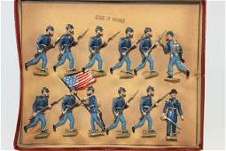 CBG Mignot ACW Union Army