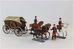 Wollner WWI Austrian Army