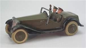 Britains Set 1448 Staff Car