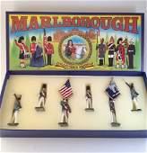 Marlborough A5 Citadel Academy Colours