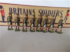 Britains set #1901 Cape Town Highlanders