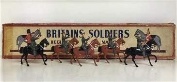 Britains Set 229 US Cavalry