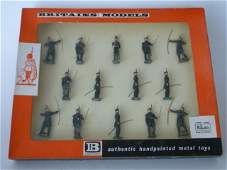 Britains set 9301 Royal Company Archers