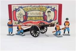 Trophy Miniatures Boxer Rebellion