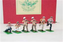 Trophy Miniatures Indian Mutiny