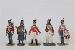 Charles Stadden Napoleonic Historical Miniatures