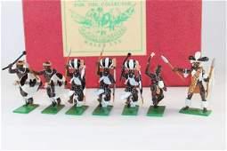 Trophy Zulu War