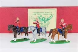 Trophy Miniatures Zulu War