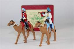 Trophy Indian Mutiny