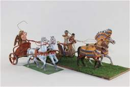 Alymer Gual Warriors And Chariots