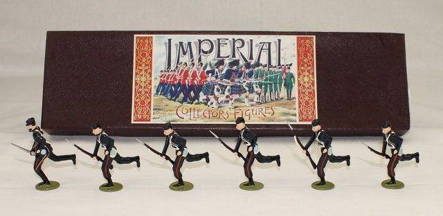 Imperial Set #2 Waikato Militia