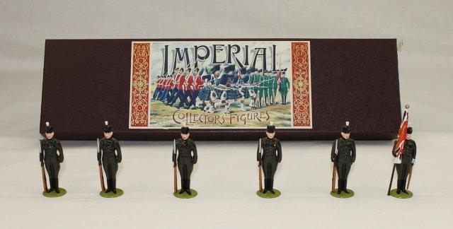 Imperial Set #8 Eketahuna Mounted Rifles