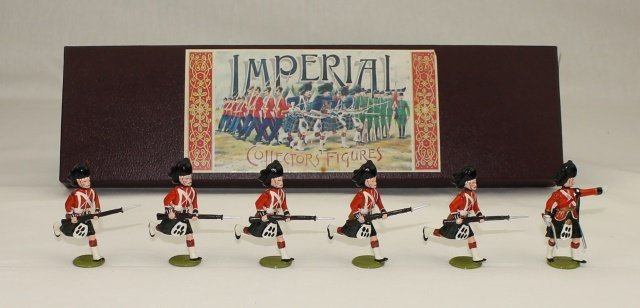 Imperial Set #13A The Black Watch