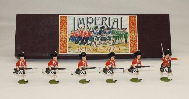 Imperial Set #13C The Seaforth Highlanders