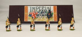 Imperial Set #24 Black Watch Color Party