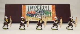 Imperial Set #30 Uthulwana Zulu Regiment