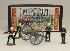 Imperial Set #45 Royal Field Artillery