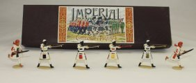 Imperial Set #48 Sudan Riflemen