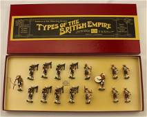 Wm Hocker Set 66 Seaforth Pipes and Drums