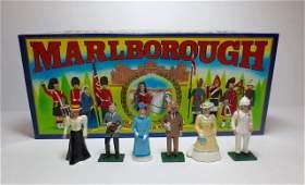 Marlborough Set D7 European Civilians
