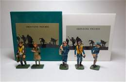 Frontline Figures 2 Sets AW5 and AW11